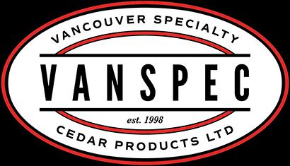 2020 new Van Spec logo